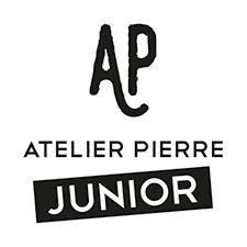 Výsledok vyhľadávania obrázkov pre dopyt atelier pierre logo junior