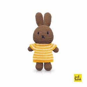littlestripes - melanie handmade and her yellow little striped dress (EAN-710 142 472 4541)