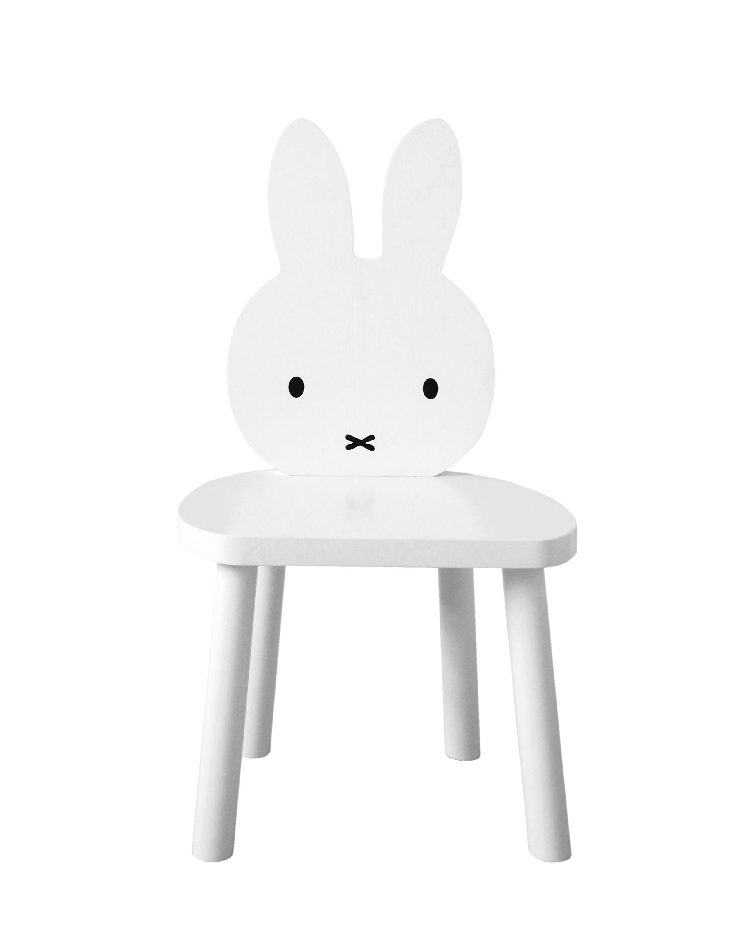 Miffy My Chair packshot