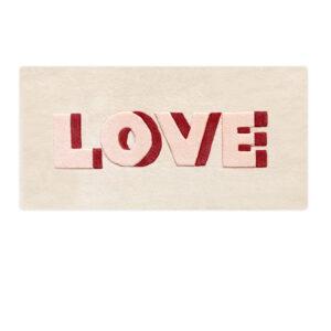1. Love Rug