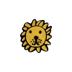 1. leeuw - lion